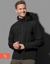 Softest Shell Hooded Jacket