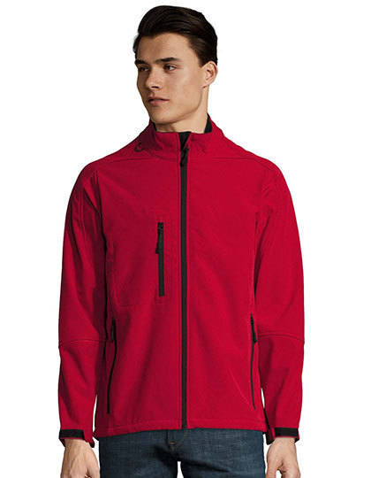 OXID Surf and Kite Shop | Men`s Softshell Jacket Relax